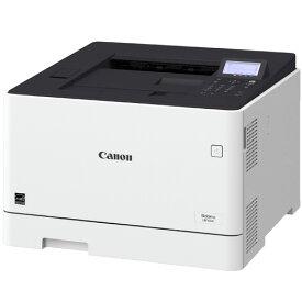 CANON Satera(サテラ) LBP651C カラーレーザープリンター A4対応 CARPS2モデル