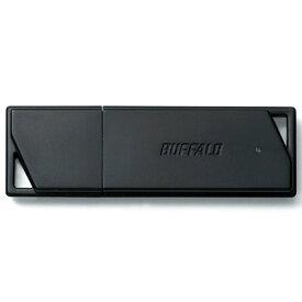 バッファロー RUF3-K64GB-BK(ブラック) RUF3-KBシリーズ USB3.1(Gen1) /3.0/2.0メモリ 64GB