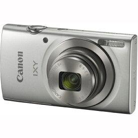 Canon コンパクトデジタルカメラ IXY 200(シルバー)