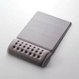 エレコム MP-096GY(グレー) マウスパッド COMFY