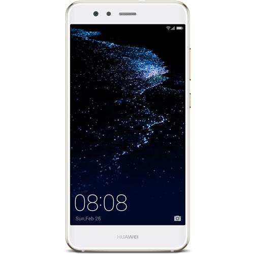 HUAWEI P10L/WAS-LX2J-WHITE(Pearl White) P10lite SIMフリー LTE対応 32GB