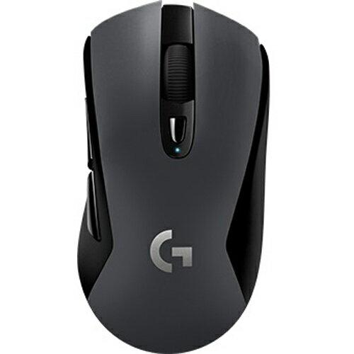ロジクール G603(ブラック) Bluetooth LIGHTSPEED ワイヤレスゲーミングマウス 6ボタン