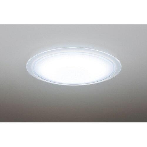 パナソニック HH-CC0837A LEDシーリングライト 調光・調色タイプ 〜8畳 リモコン付