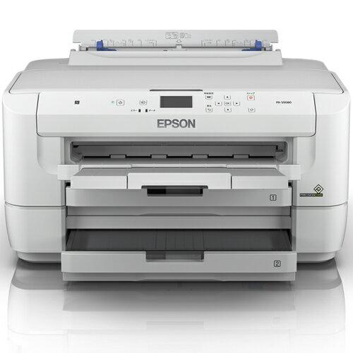 エプソン PX-S5080 インクジェットプリンター A3ノビ対応