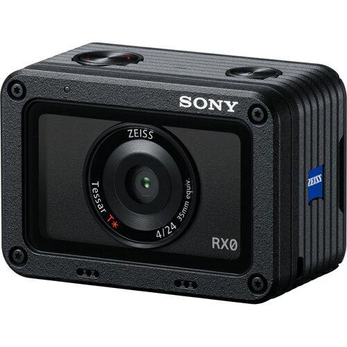 【長期保証付】ソニー Cyber-shot DSC-RX0