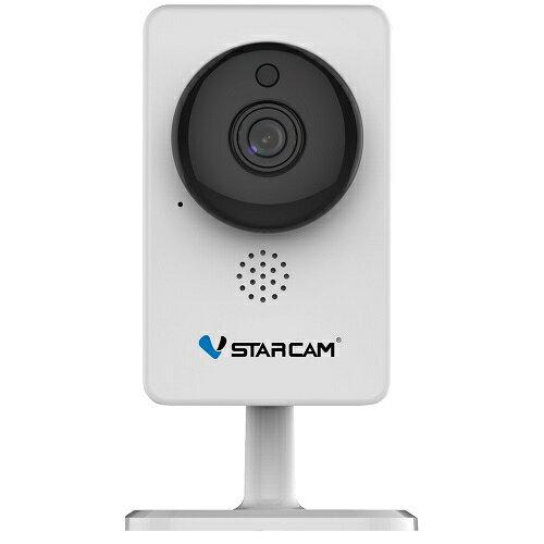 KEIAN KVC60S 有線/無線LAN対応 魚眼レンズ搭載ネットワークカメラ