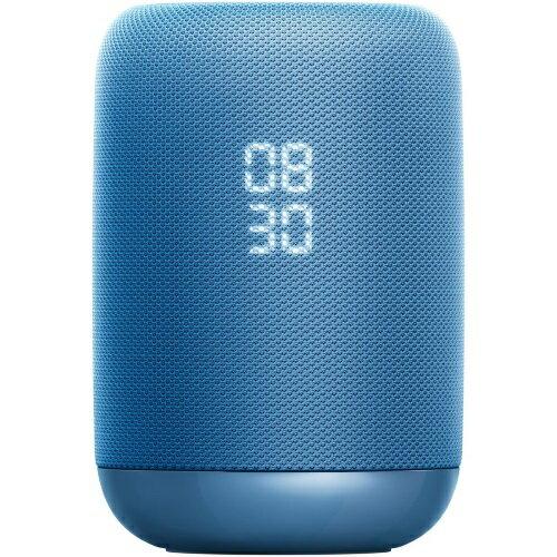 ソニー LF-S50G LC(ブルー) スマートスピーカー