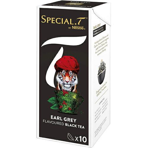 ネスレ スペシャルTマシン専用カプセル アールグレイ10p 10杯 EAG02