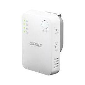 バッファロー WEX-1166DHPS 無線LAN中継機 11ac/n/a/g/b 866+300Mbps