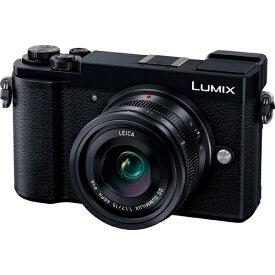 【長期保証付】パナソニック LUMIX DC-GX7MK3L-K 単焦点ライカDGレンズキット(ブラック)