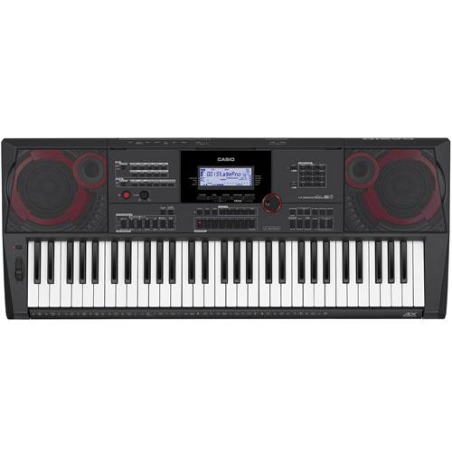【長期保証付】CASIO CT-X5000 ハイグレードキーボード 61鍵盤
