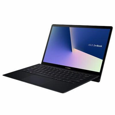 【長期保証付】ASUS UX391UA-8550(ディープダイブブルー) ZenBook S UX391UA 13.3型液晶