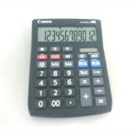 CANON LS-121TUL 卓上電卓 12桁