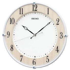 セイコー KX242B スタンダード掛け時計