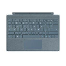 マイクロソフト Surface Pro タイプ カバー(アイスブルー) 日本語配列 FFP-00139