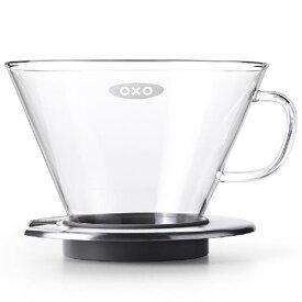 OXO ガラスコーヒードリッパー