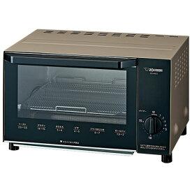 象印 EQ-AA22-NM(シャンパンゴールド) こんがり倶楽部 オーブントースター 1000W