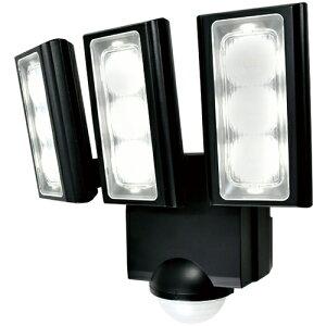 エルパ LEDセンサーライト 乾電池式 ESL-313DC