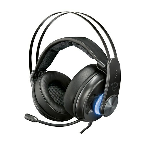 Trust Gaming 22055 GXT 383 Dion 7.1 Bass Vibration Headset