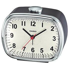CASIO TQ-159-5JF(ダークブラウン) 目覚まし時計