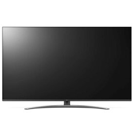 【長期保証付】LGエレクトロニクス 49SM8100PJB 4K液晶テレビ 49V型