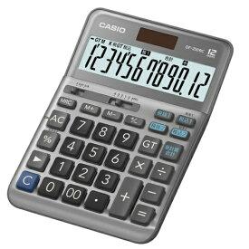 CASIO DF-200RC-N デスクタイプ 税計算合計機能 軽減税率電卓 12桁