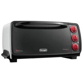 【長期保証付】デロンギ EO14902J-WN(ホワイト/ブラック) コンベクションオーブン