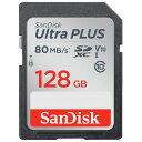 SanDisk SDSDUWC-128G-JNJIN SDXCカード 128GB CLASS10
