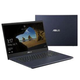 【長期保証付】ASUS X571GT-AL280T(スターブラック) 15.6型 Core i7/16GB/32GB+512GB/GTX1650
