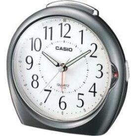 CASIO TQ-378-8JF 目覚まし時計 ベル音