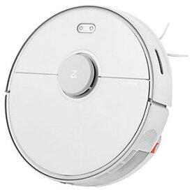 ロボロック S5E02-04(ホワイト) Roborock S5 Max ロボット掃除機