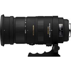 シグマ APO 50-500mm F4.5-6.3 DG OS HSM ニコン用