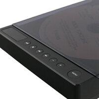 enasイーネーズEASYCDPLAYERBluetooth対応CDプレーヤー壁掛けコンパクトポータブルワイヤレス無線ECDP1