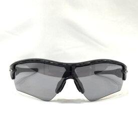 【中古】 OAKLEY (オークリー) 09-740J レーダーパス サングラス 眼鏡 ゴルフ 野球 サイクリング 【USED-SS】
