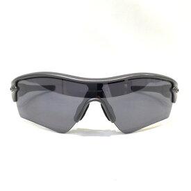 【中古】 OAKLEY (オークリー) 09-705J レーダーパス サングラス 眼鏡 ゴルフ 野球 サイクリング 【USED-SS】