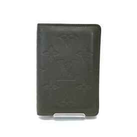 【中古】LOUIS VUITTON (ルイヴィトン) M68322 オーガナイザー ドポッシュ カードケース 名刺入れ 【USED-SA】