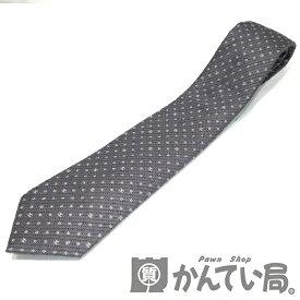 CHANEL(シャネル) CH95-HC ココマーク ネクタイ メンズ ビジネス スーツ フォーマル 【USED-SA】