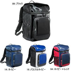 ミズノ 野球 ベースボール リュック バッグ バックパックM 1FJD7021 ★5300