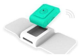 朝日産業 Opro9 Adult SmartDiaper 介護用おむつセンサー IQ-ASM-DP[介護 ケア サポート 介護用品 通販]