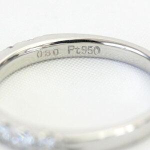 【追加料金】指輪の地金をPt950で作成します