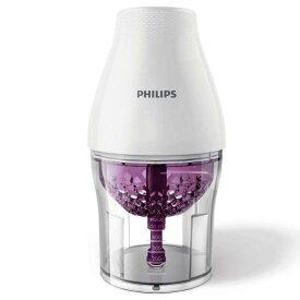 【送料無料】PHILIPS フィリップス フードプロセッサー Viva Collection マルチチョッパー HR2505/05