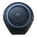 【送料無料】KEIYOケイヨーAUX端子(有線対応)スマホの充電も可能なUSBチャージャー機能車載用Bluetoothハンズフリーマイク搭載スピーカーAN-S020ANS020【AC】