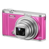 【送料無料】CASIO カシオ デジタルカメラ 美肌効果と高画質を両立 有効画素数1210万 光学ズーム12倍 EXILIM エクシリム EX-ZR3200(VP-ビビットピンク) EXZR3200-VP