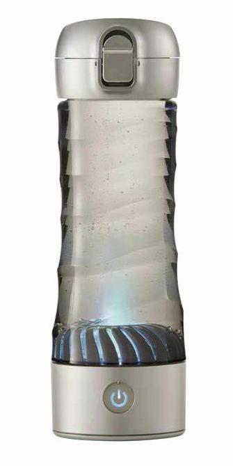 【あす楽対応_関東】【在庫あり送料無料】【限定品】WCJ いつでもすぐに水素パワーチャージ!携帯型水素水生成器 Lita水素ボトル プレミアム限定BOX