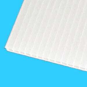 プラベニア ダンプラ プラダン ナチュラル 2.5mm 3×6判(910×1820mm) 20枚セット