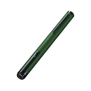 グリーンレーザーポインター LP-GL1013