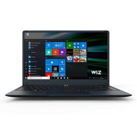 【あす楽対応_関東】【在庫あり送料無料】KEIAN 恵安 14.1インチ LTE対応 WiZ SIMフリー対応 Windows PC モバイルノートパソコン KIC14LTE(ダークネイビー)