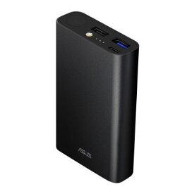 【在庫あり】【特売品】ASUS ZenPower QC3.0(10050mAh) PSE認証済 モバイルバッテリー 90AC02V0-BBT003(ブラック)【※ヤマトネコポス便発送/配送日時指定不可/代引不可】