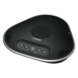 【あす楽対応_関東】【在庫あり送料無料】YAMAHA ヤマハ テレワ会議向け USB・Bluetooth接続 SoundCap搭載 ユニファイドコミュニケーションスピーカーフォン YVC-330 YVC330【テレワーク応援】