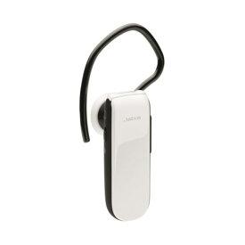 【あす楽対応_関東】【在庫あり送料無料】Jabra ジャブラ Bluetoothモノラルヘッドセット CLASSIC Japan ECO Pack WHITE JA100AU 100-92300001-44